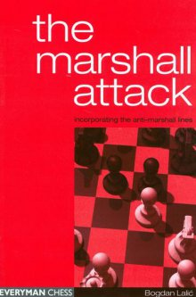 The marshall attack - Everyman Chess
