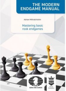 The modern endgame manual: queen and pawn - Chess Evolution