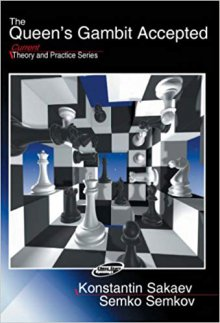 The Queen's Gambit Accepted - Chess Stars