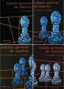 Tratado general de Ajedrez curso completo - La Casa del Ajedrez