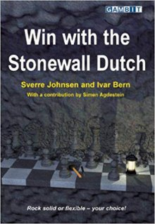 Win with the stonewall dutch - Ed. Gambit