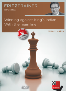 Winning against King's Indian