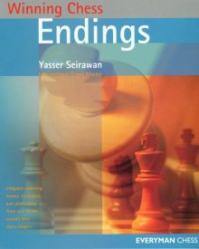 Winning chess endings - Everyman Chess