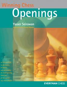 Winning Chess Openings - Everyman Chess