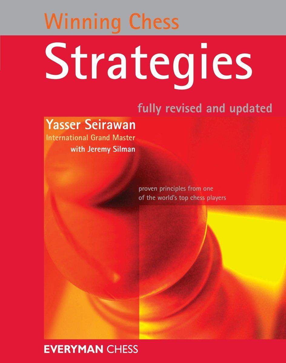 Winning Chess Strategies - Everyman Chess