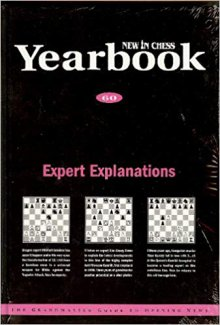 Yearbook 60 - New in Chess
