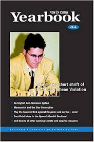 Yearbook 64 - New in Chess