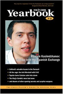 Yearbook 72 - New in Chess