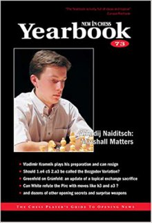 Yearbook 73 - New in Chess