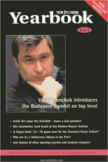 yearbook 107 new in chess