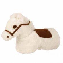 Baby Horse Blanco