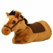 Baby Horse Marrón