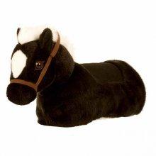 Baby Horse Negro