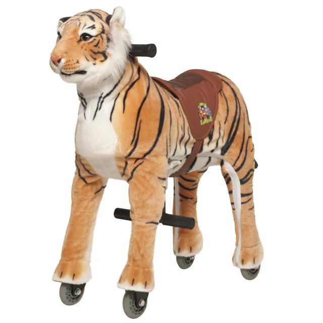 Tigre Shirkan Pequeño Profesional