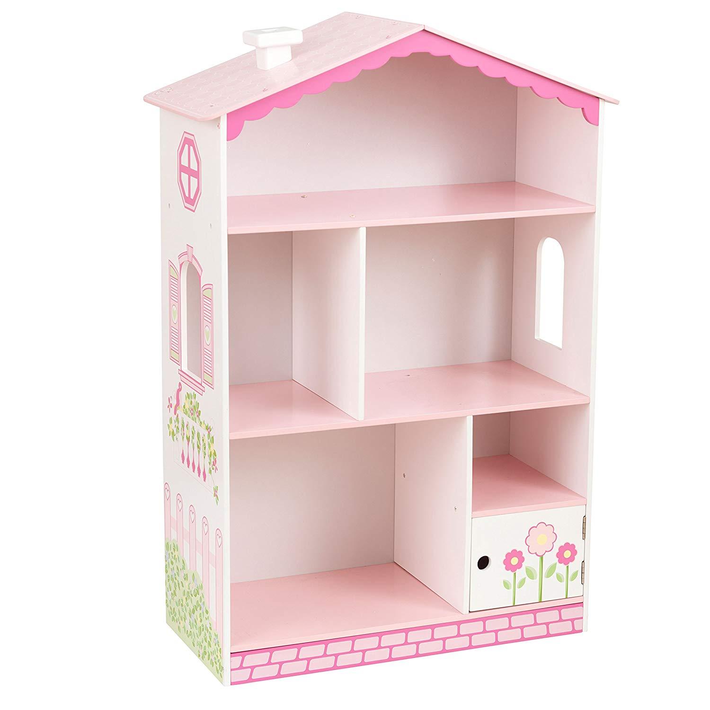 Comprar estanteria rosa