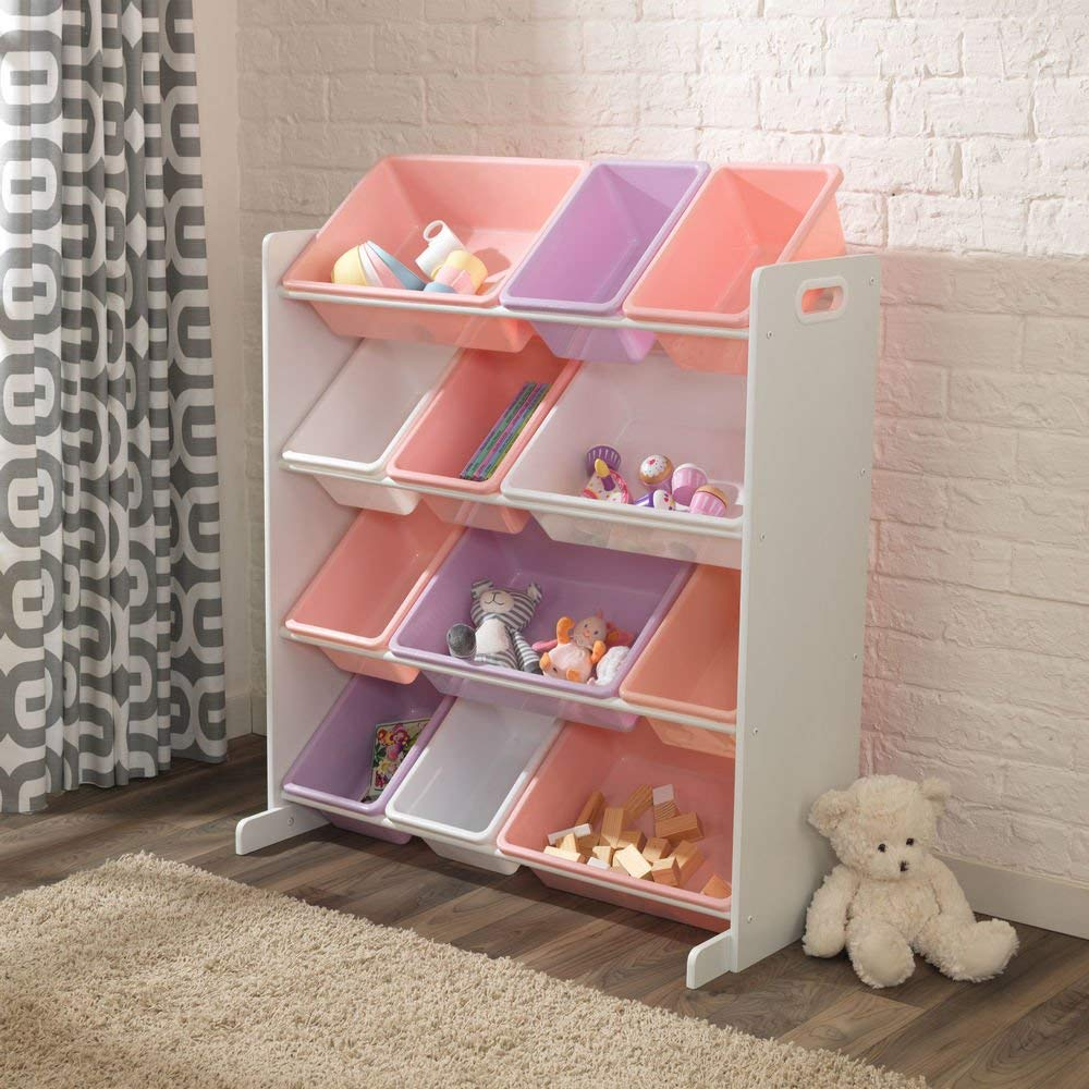 Comprar estanteria almacenaje infantil