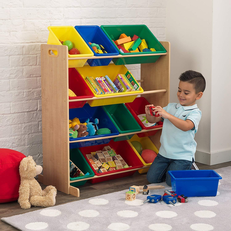 Comprar estanteria almacenaje infantil width=
