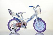Bicicleta Frozen 2