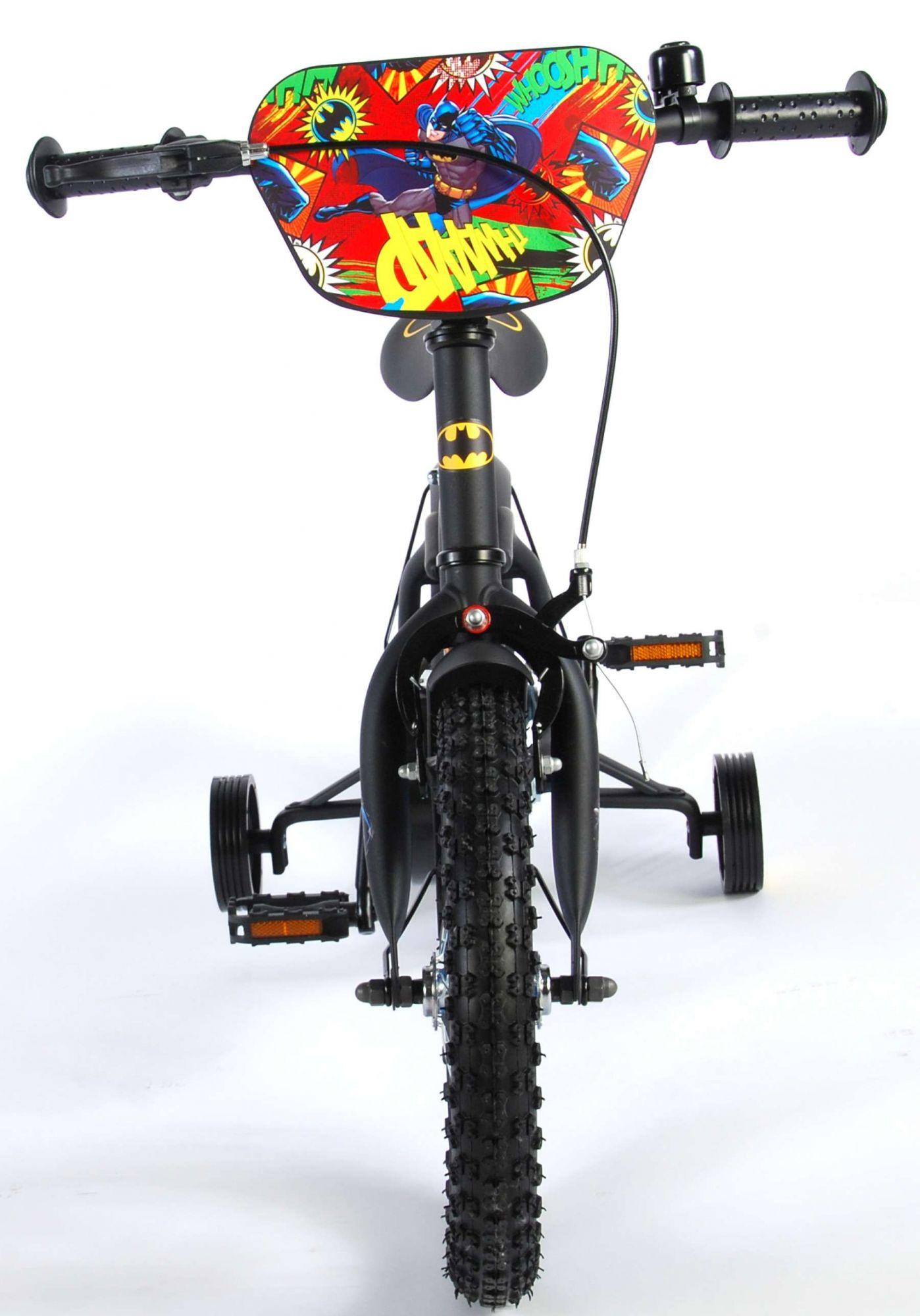 Bicicleta Batman 14 Pulgadas
