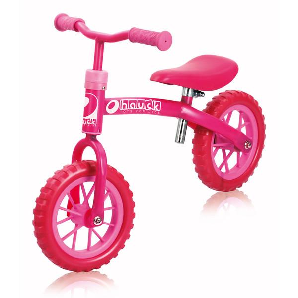 Bicicleta Evolutiva Bubble Pink