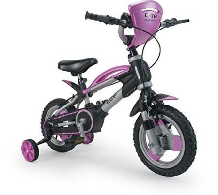 BICICLETA ELITE GIRL 16