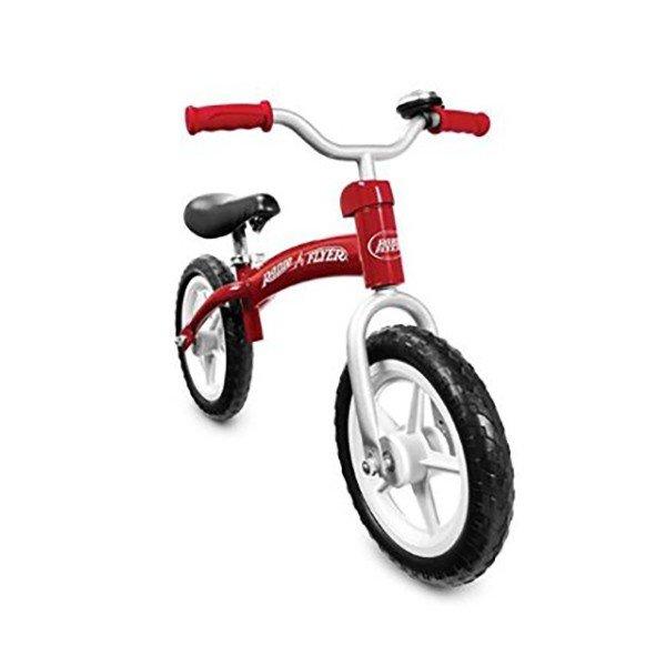 Bicicleta sin pedales Radio Flyer