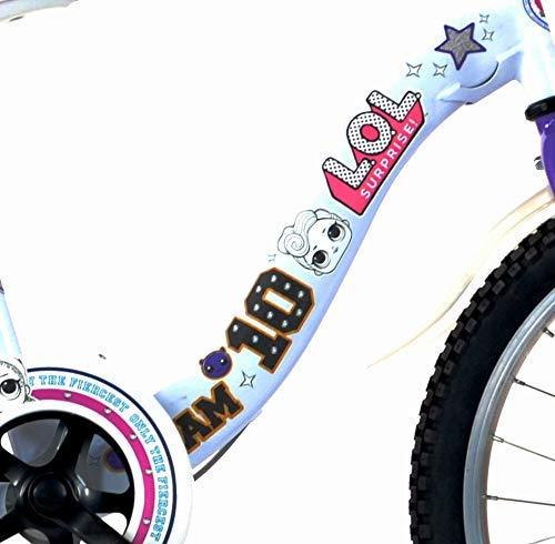 Bicicleta LOL Surprise 20 Pulgadas