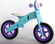 Bicicleta de Madera Frozen 12 Pulgadas