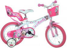 BICICLETA MINNIE 14