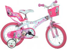 BICICLETA MINNIE 16