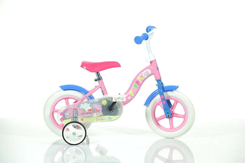 Bicicleta evolutiva peppa pig
