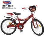 Bicicleta Prodigiosa Ladybug 20 pulgadas