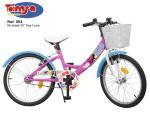 Bicicleta Soy Luna 20 pulgadas