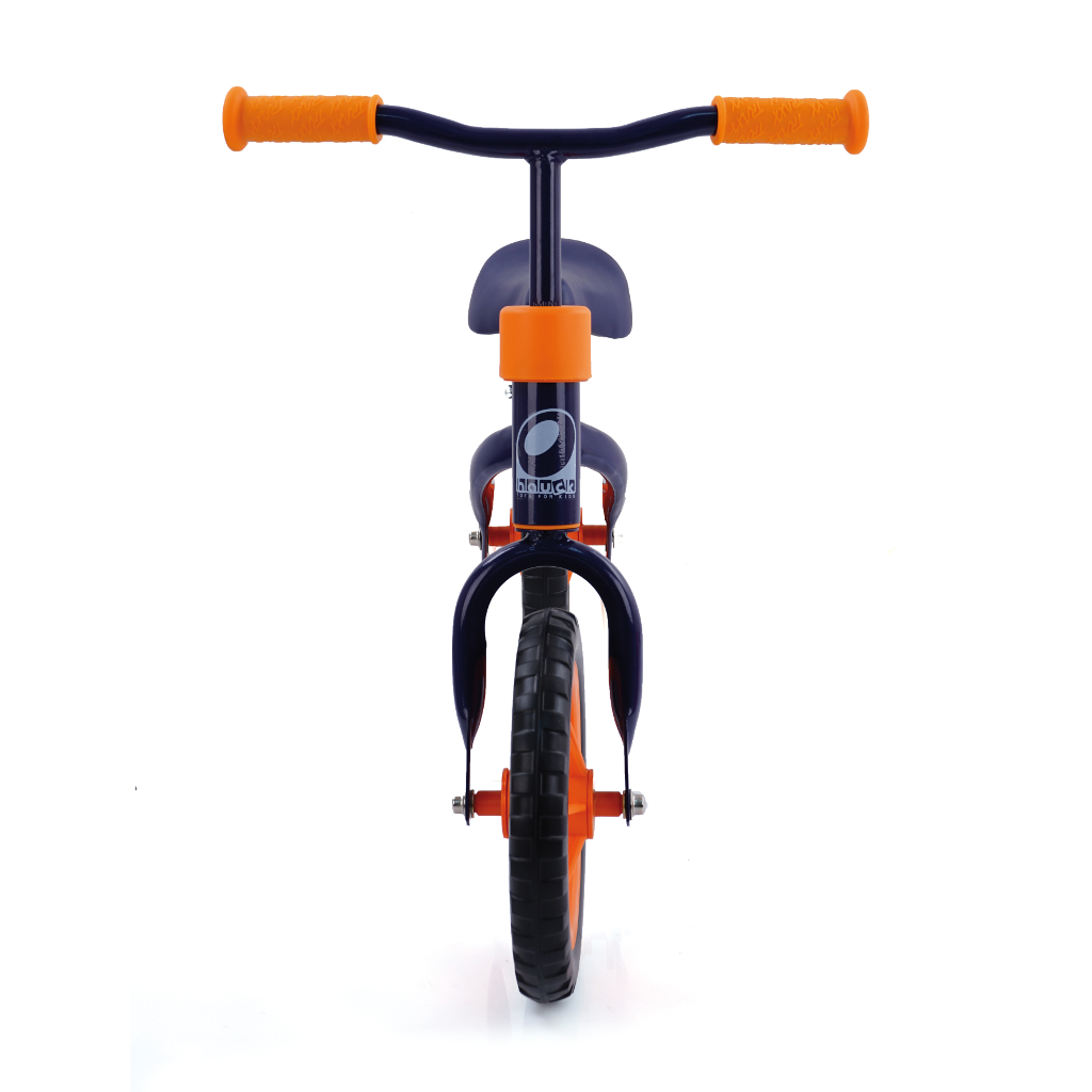 Bicicleta Evolutiva Techno Navy frontal