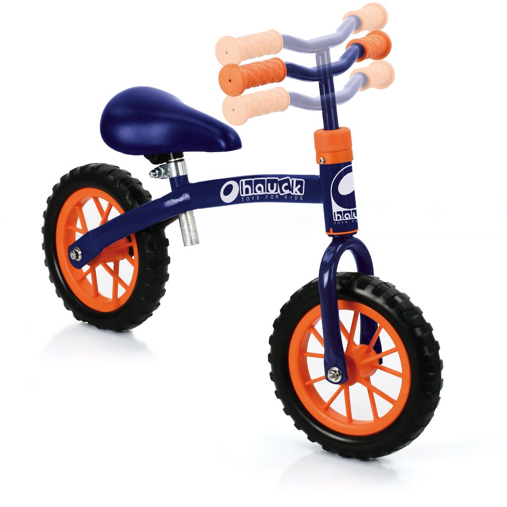 Bicicleta Evolutiva Techno Navy ajuste manillar