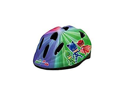 Casco Bicicleta niños PJ Masks