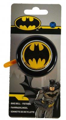 Timbre de bicicleta Batman