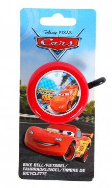 Timbre de bicicleta Disney Cars
