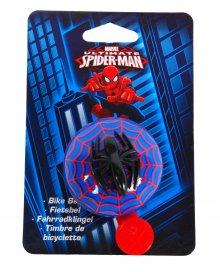 Timbre de bicicleta Spider-Man