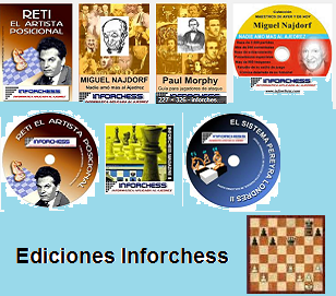 Ediciones Inforchess