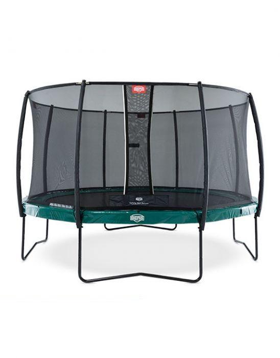 Comprar cama elastica berg elite+
