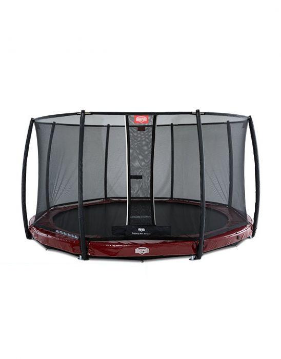 Comprar cama elastica inground elite 430