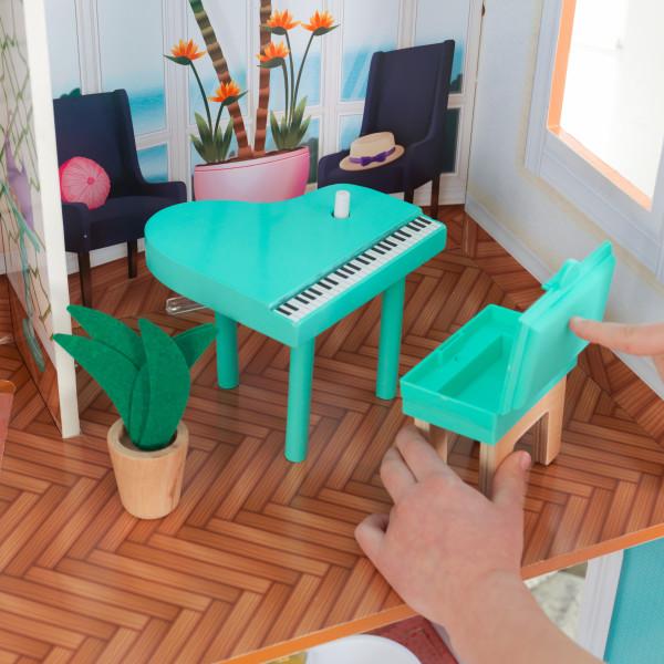 Kidkraft Casa De Muñecas Camila 65986 - silla
