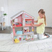 kidkraft casa de muñecas Charlie 10064