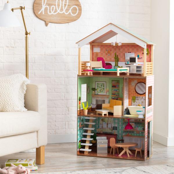 Kidkrraft casa dottie 65965 width=