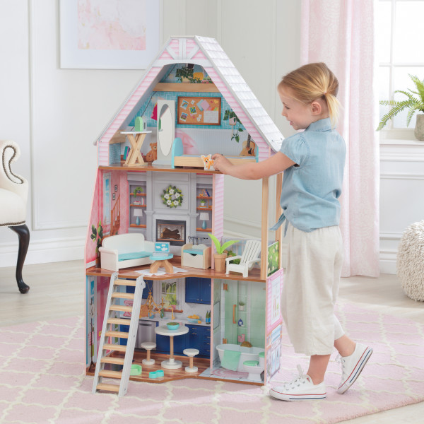 kidkraft casa de muñecas Matilda 65983
