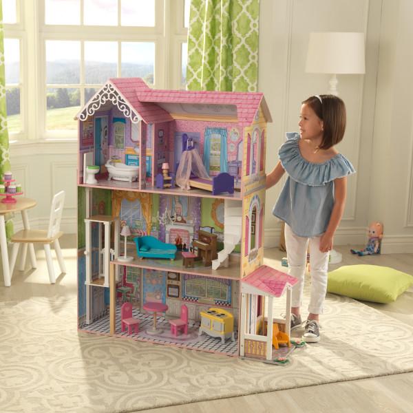 kidkraft casa de muñecas Veronica 65968