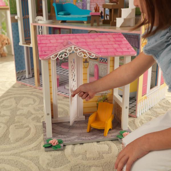kidkraft casa de muñecas Veronica 65968 -