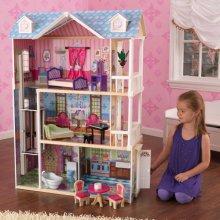 kidkraft casa de muñecas My Dreamy 65823