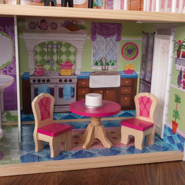 kidkraft casa de muñecas My Dreamy 65823 - cocina